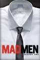 Top 10 Series - Mad Men