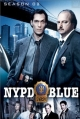 Top 10 Series - NYPD Blue
