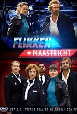 Top 10 politie series (Deel 1)