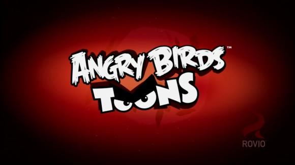 Angry Birds Toons seizoen 1